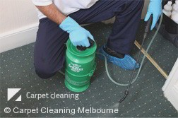 Carpet Cleaners Melbourne 3000