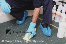 Carpet Cleaning Melbourne 3000